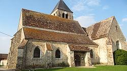 Église paroissiale de Bourdenay.JPG