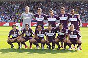 ÖFB-Cupfinale 2009 - Cupsieger FK Austria Wien