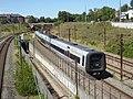 Øresundstog at Svanemøllen Station 03.jpg