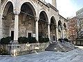 Şişli Mosque Courtyard 1.jpg