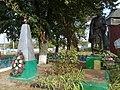 Братська могила радянських воїнів поховано 49 воїнів (с.Ятрань)!.jpg