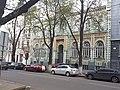 Будівля водолікарні докторів Абеля і Валіха, Єлісаветинська 16.jpg