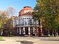 Бібліотека і земський музей (Обласний архів).1.JPG