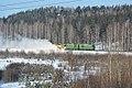 ВЛ10К-1102, Russia, Chelyabinsk region, Khrebet - Syrostan stretch (Trainpix 153034).jpg