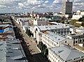 Вид на здание Государственного банка с Богоявленской колокольни.jpg