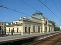Витебский вокзал. Императорский павильон04.jpg