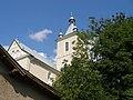 Вірменська церква в Язлівці 02.JPG