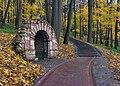 Государственный музей-заповедник Царицыно. Парк. 10.jpg