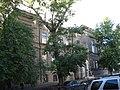 Дом Церкви Спаса Нерукотворного образа - вид с Князевского взвоза (2).JPG