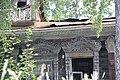 Естественный музей наличников. д. Княгиниха. Савинский р-н. Ивановская обл. Август 2013 - panoramio.jpg