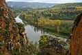 Занозинская излучина (Большая Кривуля) на реке Ай.jpg