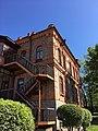 Здание бывшего жилого дома В.Ф. Плюснина год постройки 1898 памятник архитектурыIMG 8651.jpg