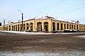 Здание малого гостиного двора (Кунгур) - вид с пересечения ул. Советская и ул. Гоголя.jpg