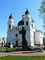 """Кафедральний собор """"Святого Духа"""" в Чернівцях.jpg"""