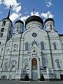 Кафедральный собор Благовещения Пресвятой Богородицы - panoramio (2).jpg