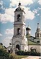 Колокольня церкви Дмитрия Солунского.JPG