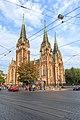 Кропивницького пл., 1, церква св. Ольги і Єлизавети, 9082-HDR.jpg