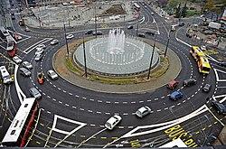 Slavija Square Wikipedia