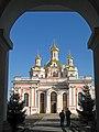 Лиговский 128. Крестовоздвиженская церковь04.jpg