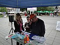 МК избори 2011 01.06. Охрид - караван Запад (5787473517).jpg