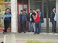 МК избори 2011 22.05. Македонски Брод - Караван Запад 003 (5750347814).jpg