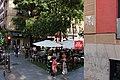 Мадрид. Площадь Сан Мигель (Plaza San Miguel) - panoramio.jpg