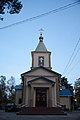 Миколаївська церква кін. XIX ст..JPG