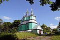 Михайлівська церква, ВороновицяP1400616.jpg