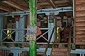 Млин у Сарнах, борошномельне устаткування.jpg
