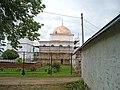 Надвратная церковь Спаса Преображения и ограда Лужецкого монастыря (2).jpg