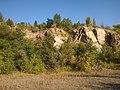 Октябрьский гранитный карьер - panoramio (25).jpg
