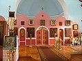 Покровська (старообрядницька) церква - іконостас, Кілія.JPG