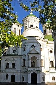 Покровська церква на Подолі 2