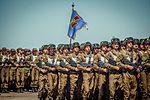 Підготовка Нацгвардії до військового параду на честь Дня Незалежності України 1444-2 (20301514659).jpg