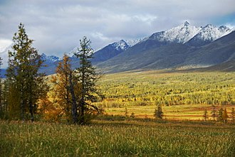 Ural Mountains - Yugyd Va National Park