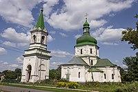 Седнів Воскресенська церква фото02 2014.jpg