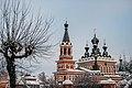 Серафимовская церковь с интерьером улица Урицкого, 25.jpg