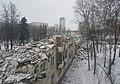Снос домов на Рублёвском шоссе и Ярцевской улице (15964698023).jpg