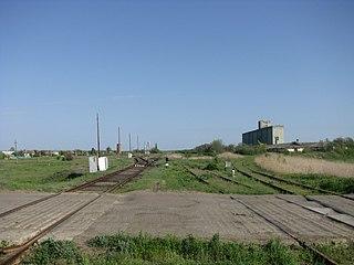Tsimlyansky District District in Rostov Oblast, Russia