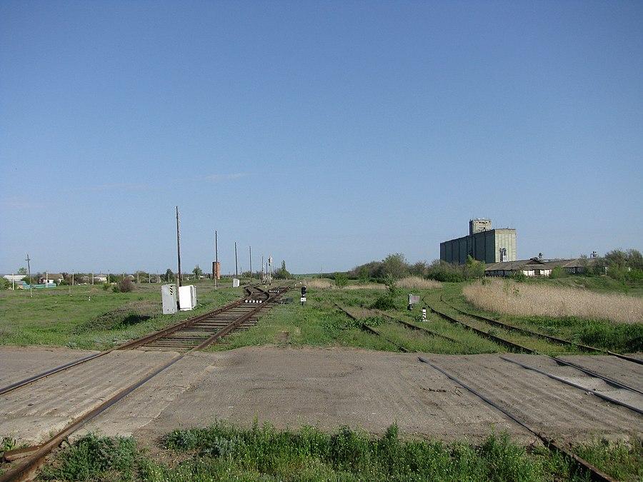 Tsimlyansky District