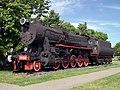 ТЭ-4567, Литва, Шяуляйский уезд, станция Радвилишкис (Trainpix 93897).jpg