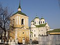 Украина, Киев - Покровская церковь 5.jpg