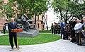 Церемония открытия памятника Сергею Михалкову 04.jpeg