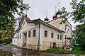 Церковь Димитрия Прилуцкого, что на Наволоке, Дмитриевского прихода (около 1651) в Вологде.jpg