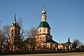 Церковь Рождества Христова (Московская область, село Иудино) DSC 8431 1 680.jpg