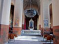 Վարդենիս, Սուրբ Ասվածածին եկեղեցի 37.jpg
