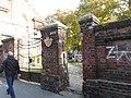 בית הקברות היהודי בקרקוב - כניסה (2).jpg