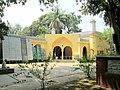 মাওলানা আবদুল হামিদ খান ভাসানীর মাজার.JPG