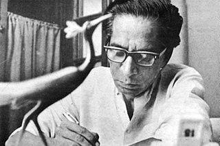 Ramapada Chowdhury Indian writer