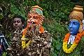 കുമ്മാട്ടി Kummattikali 2011 DSC 2734.JPG